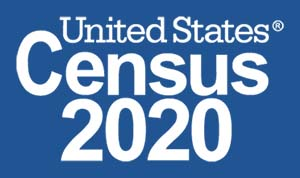 logo 2020Census