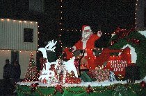 headland christmasparade