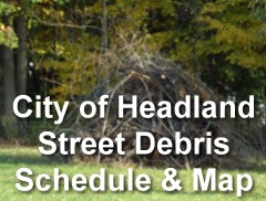 street-debris-schedule-map