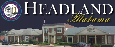 City of Headland, Alabama